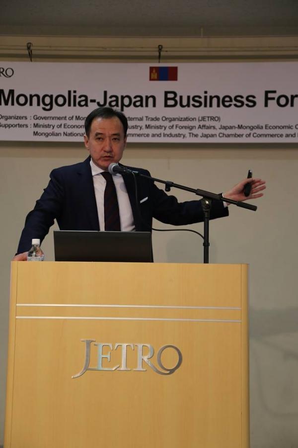 15197225735a95204d1e8ed Э.Сарантогос: Японы айлчлал хоёр орны харилцаа, хамтын ажиллагааг хөгжүүлэхэд чухал ач холбогдолтой боллоо