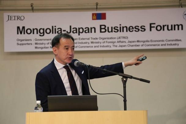 15197225785a95205240b7c Э.Сарантогос: Японы айлчлал хоёр орны харилцаа, хамтын ажиллагааг хөгжүүлэхэд чухал ач холбогдолтой боллоо